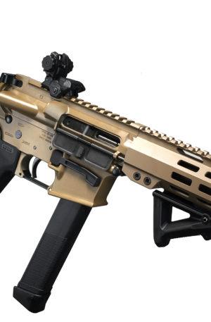 ADA 9mm SUB